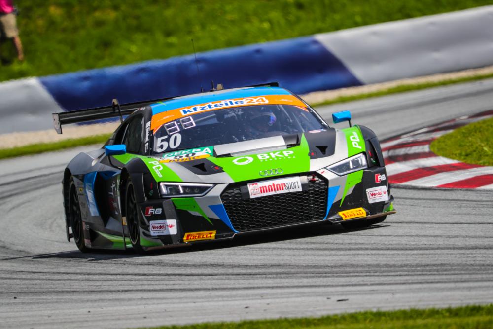 YACO Racing Vorbericht Nürburgring 2018