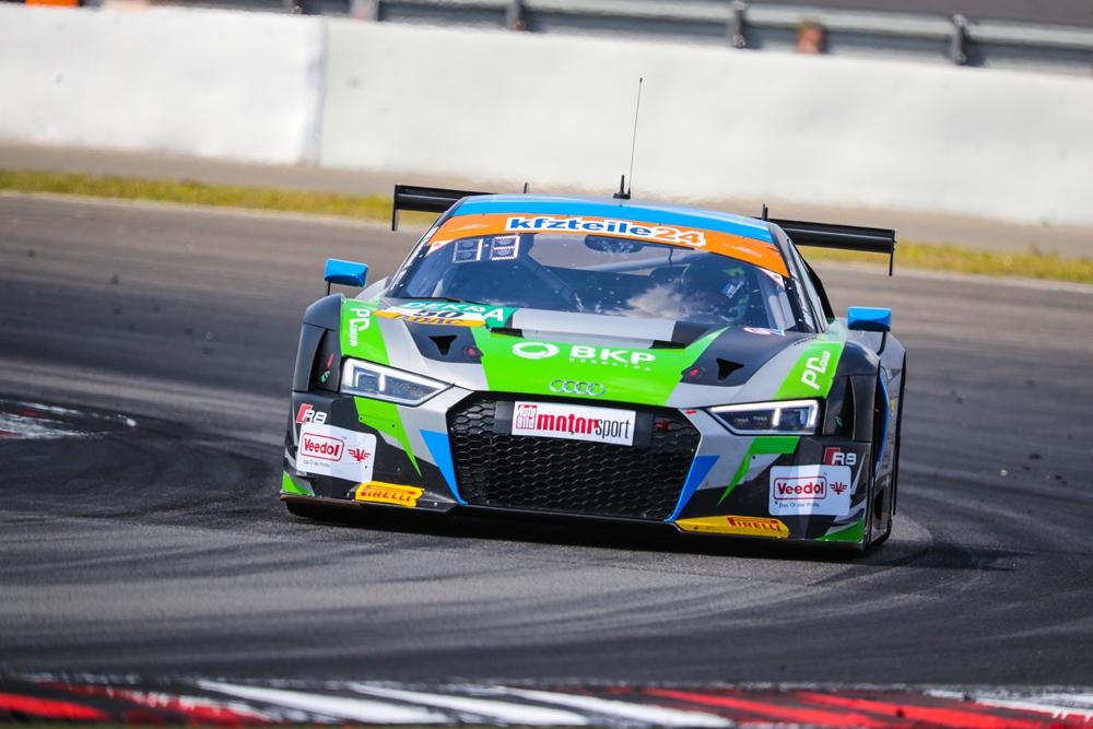 YACO Racing Vorbericht ADAC GT Masters Zandvoort
