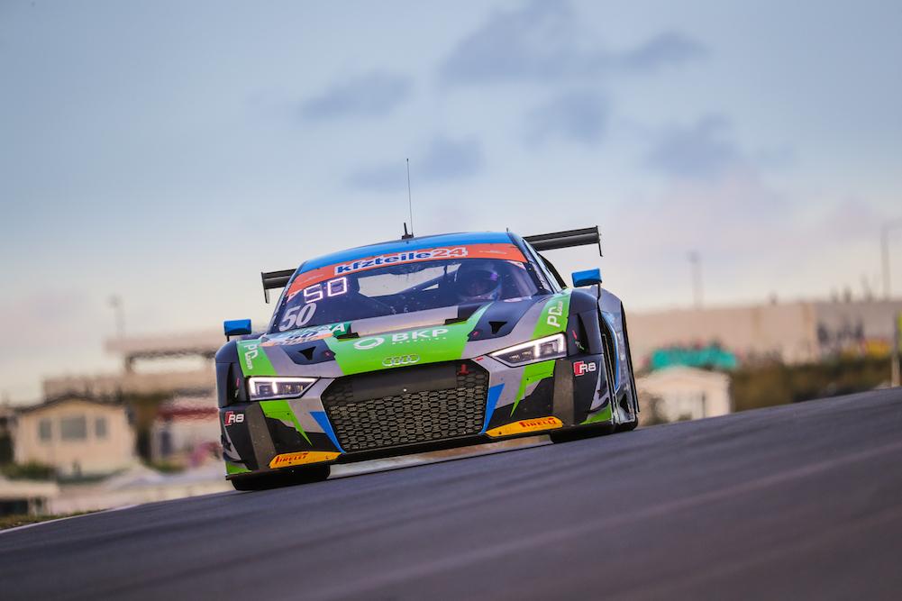 YACO Racing ist bereit für das Wochenende am Sachsenring